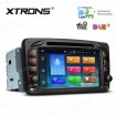 XTRONS PB76M203P