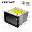 XTRONS PCD77MTW
