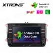 XTRONS PR79MTV