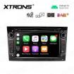 XTRONS PC70VXV-B