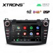 XTRONS PSD80NM3M