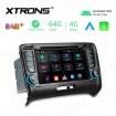 XTRONS PBX70ATT