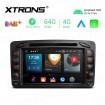 XTRONS PBX70M203