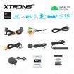XTRONS QB8060CI