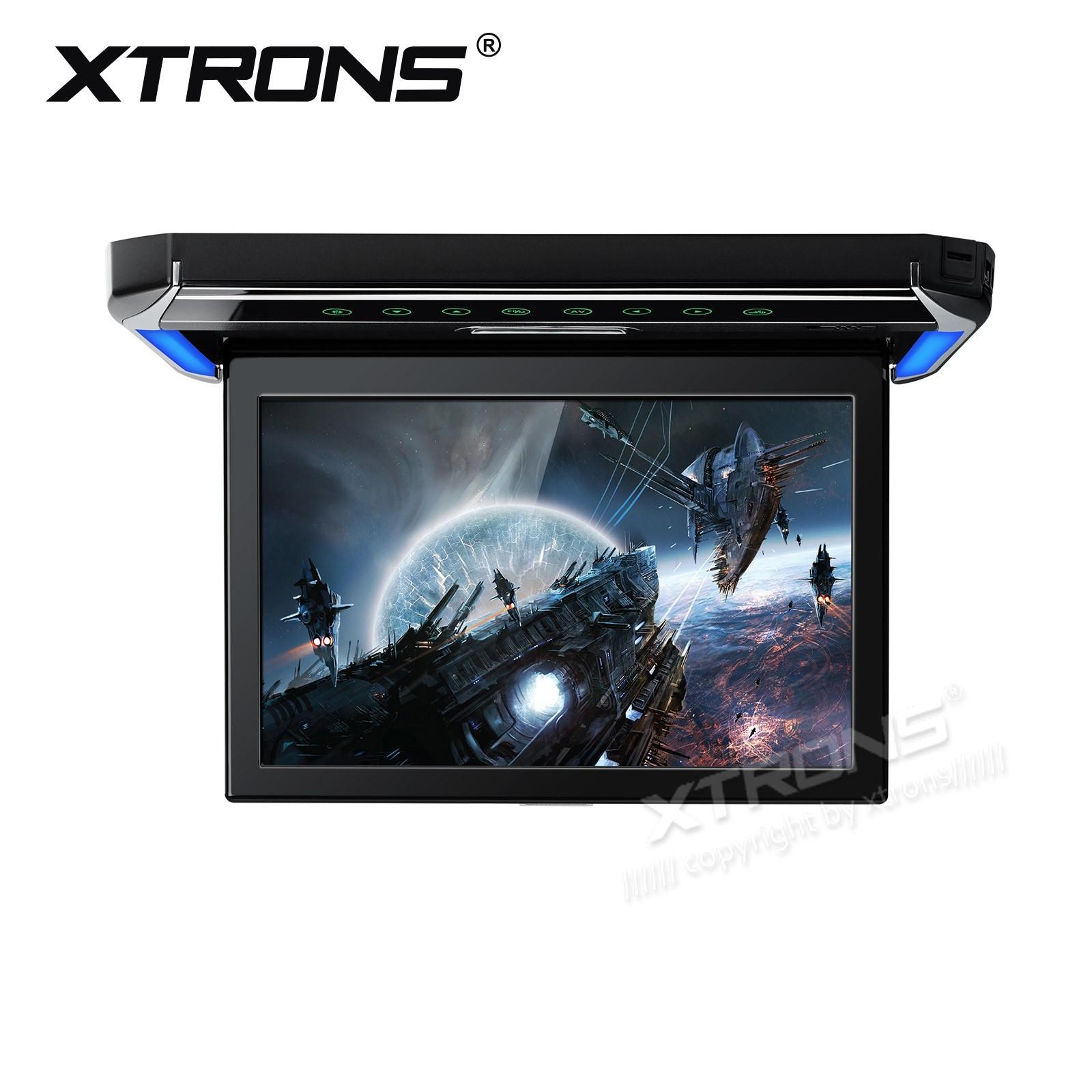 XTRONS CM121HD