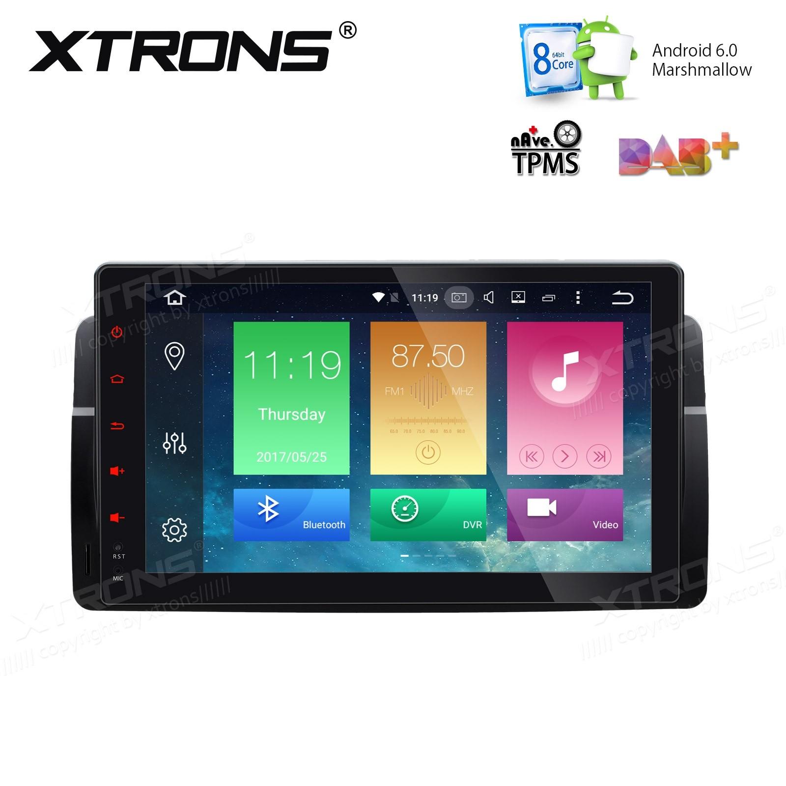 XTRONS PE9646BPL