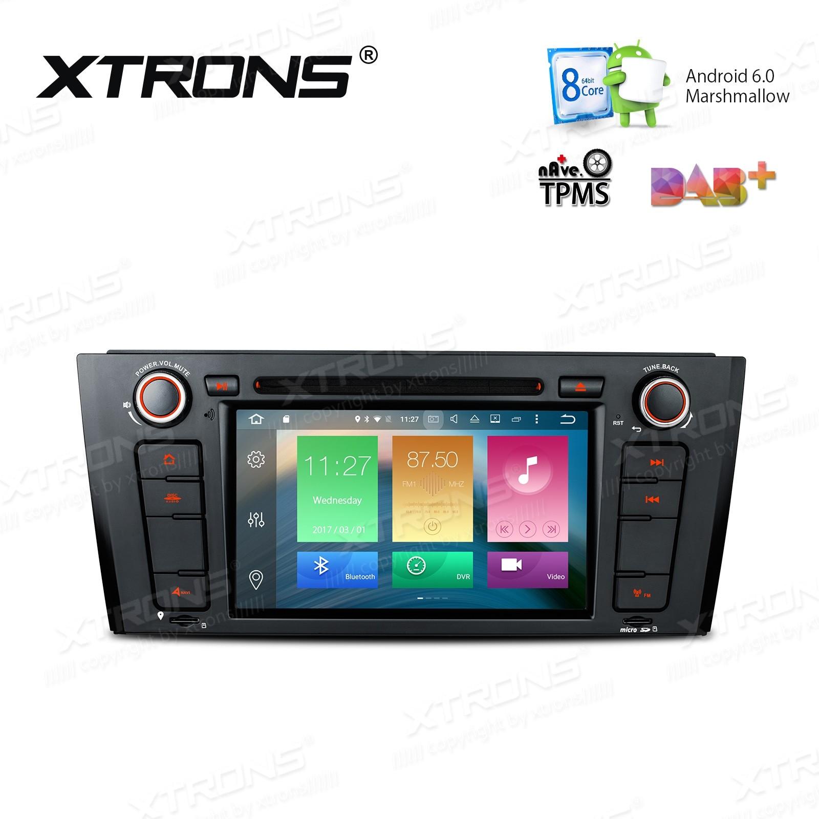 XTRONS PB7681BAP