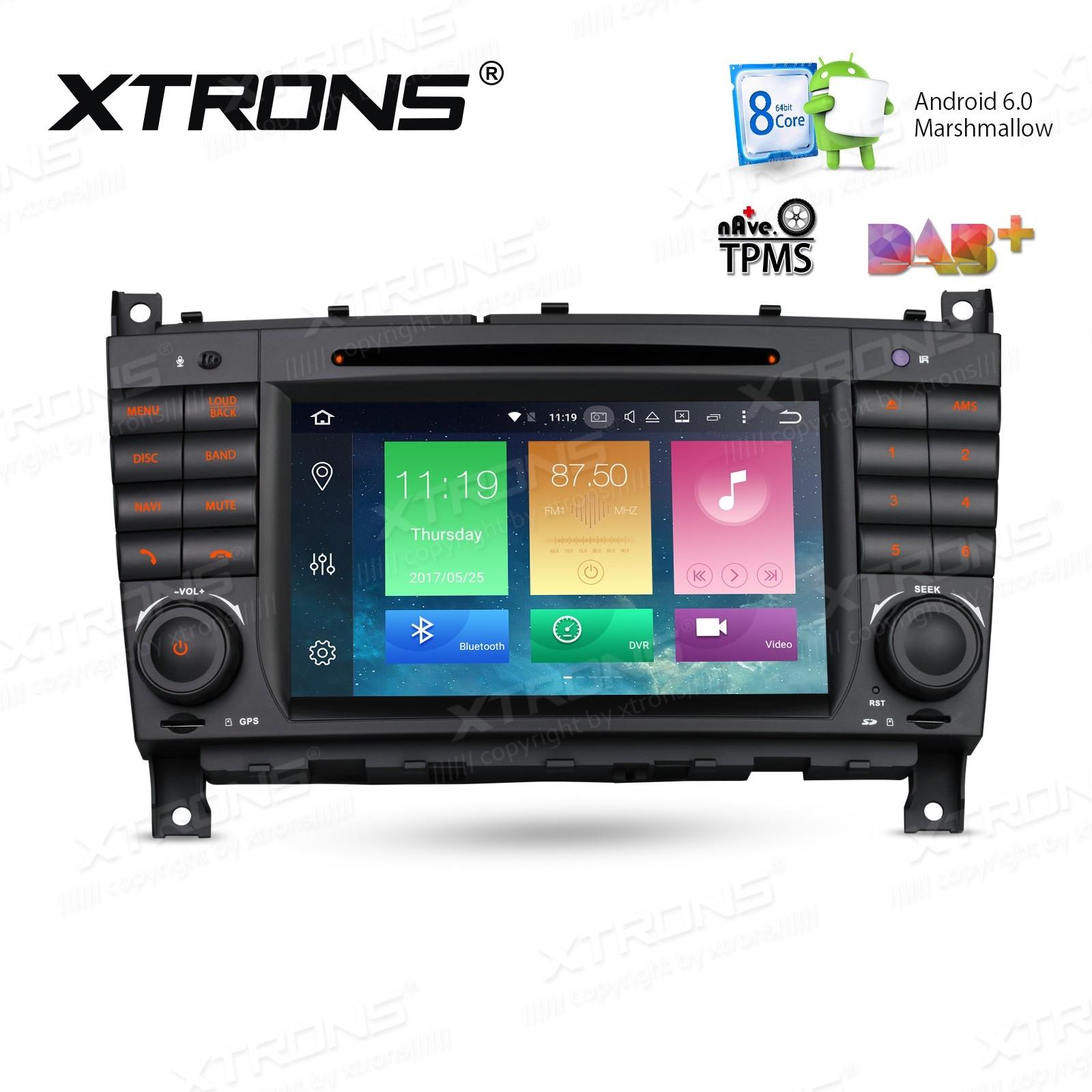 XTRONS PB76M209P