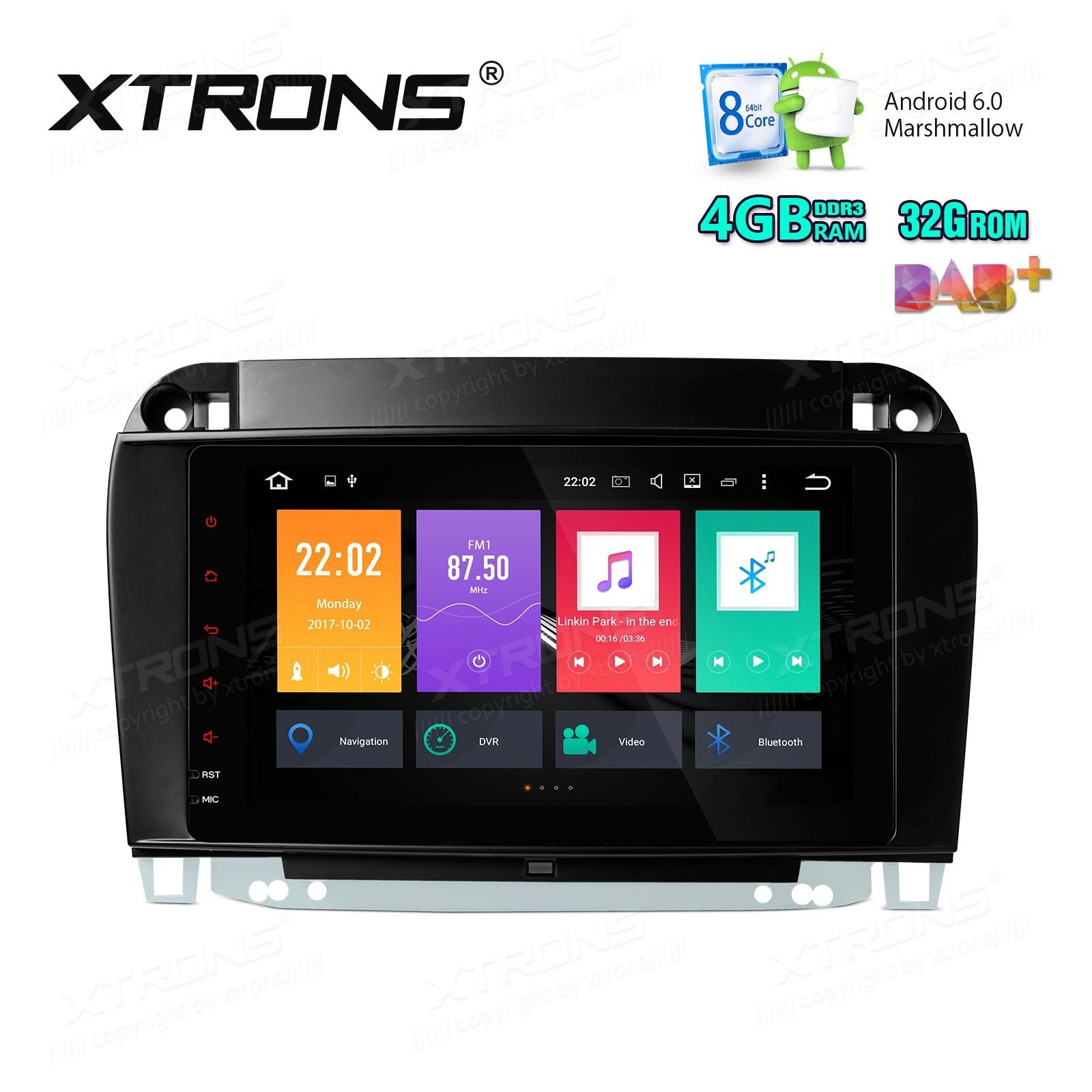 XTRONS PE86M220PL