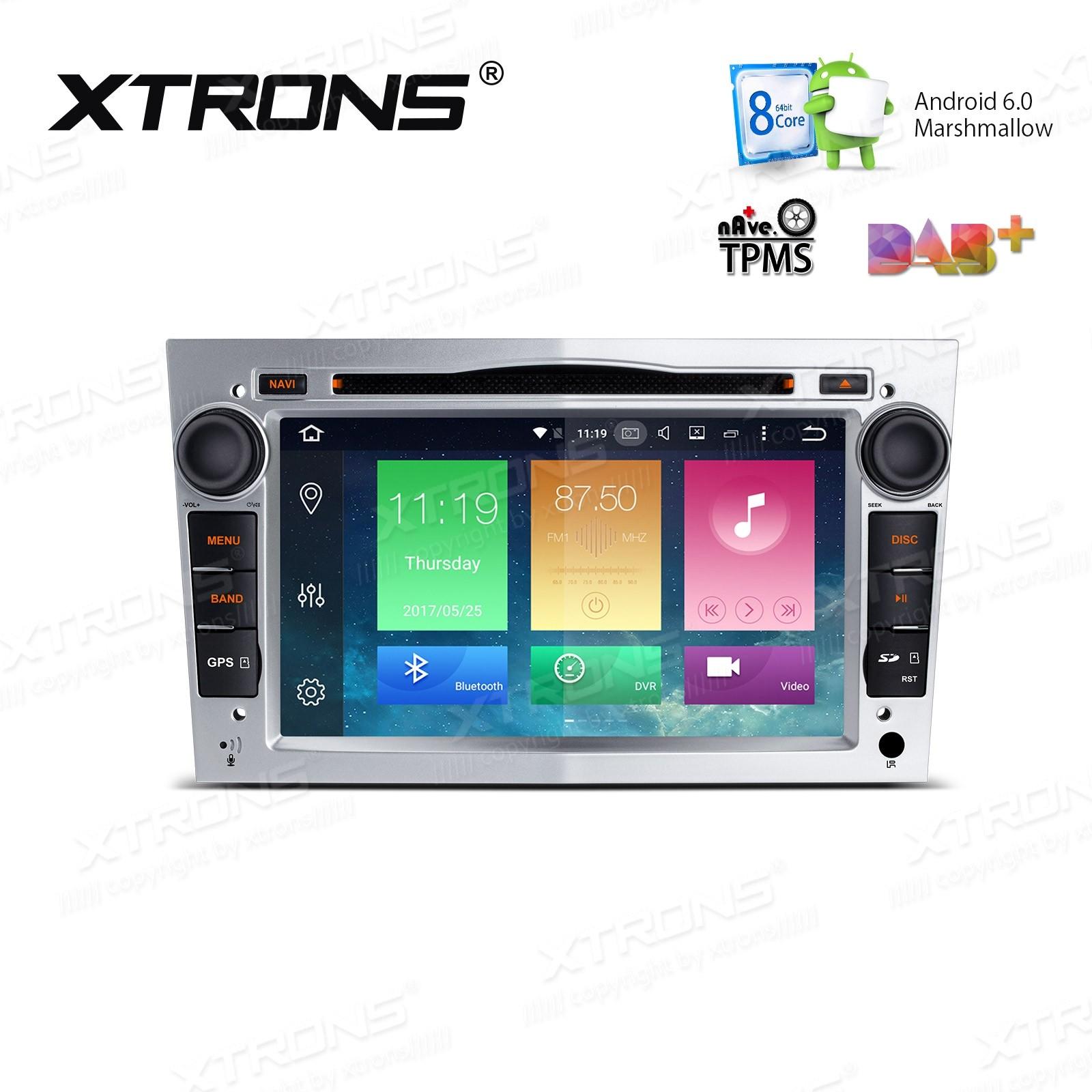 XTRONS PB76OLOP-S