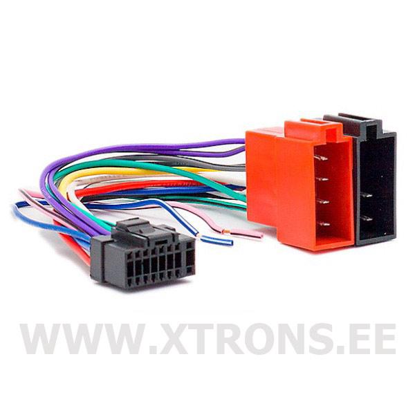 XTRONS ICE/ACS/15-101