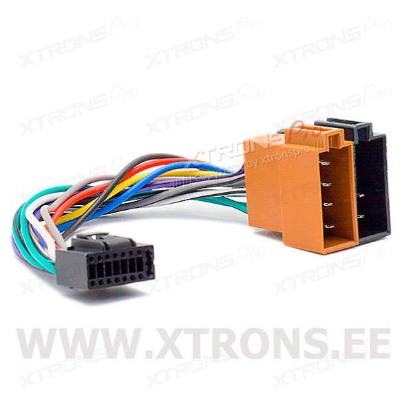 XTRONS ICE/ACS/15-103