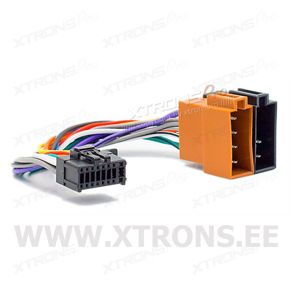 XTRONS ICE/ACS/15-107