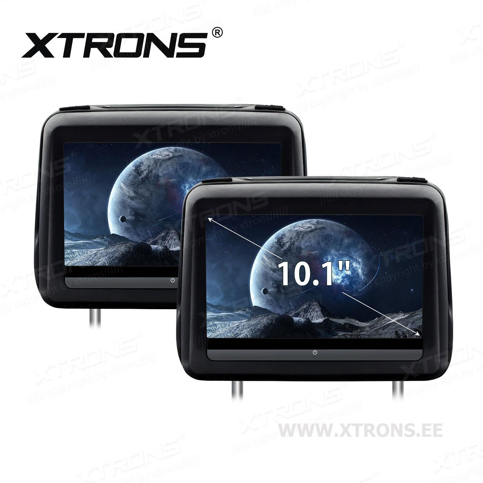 XTRONS HD198THD