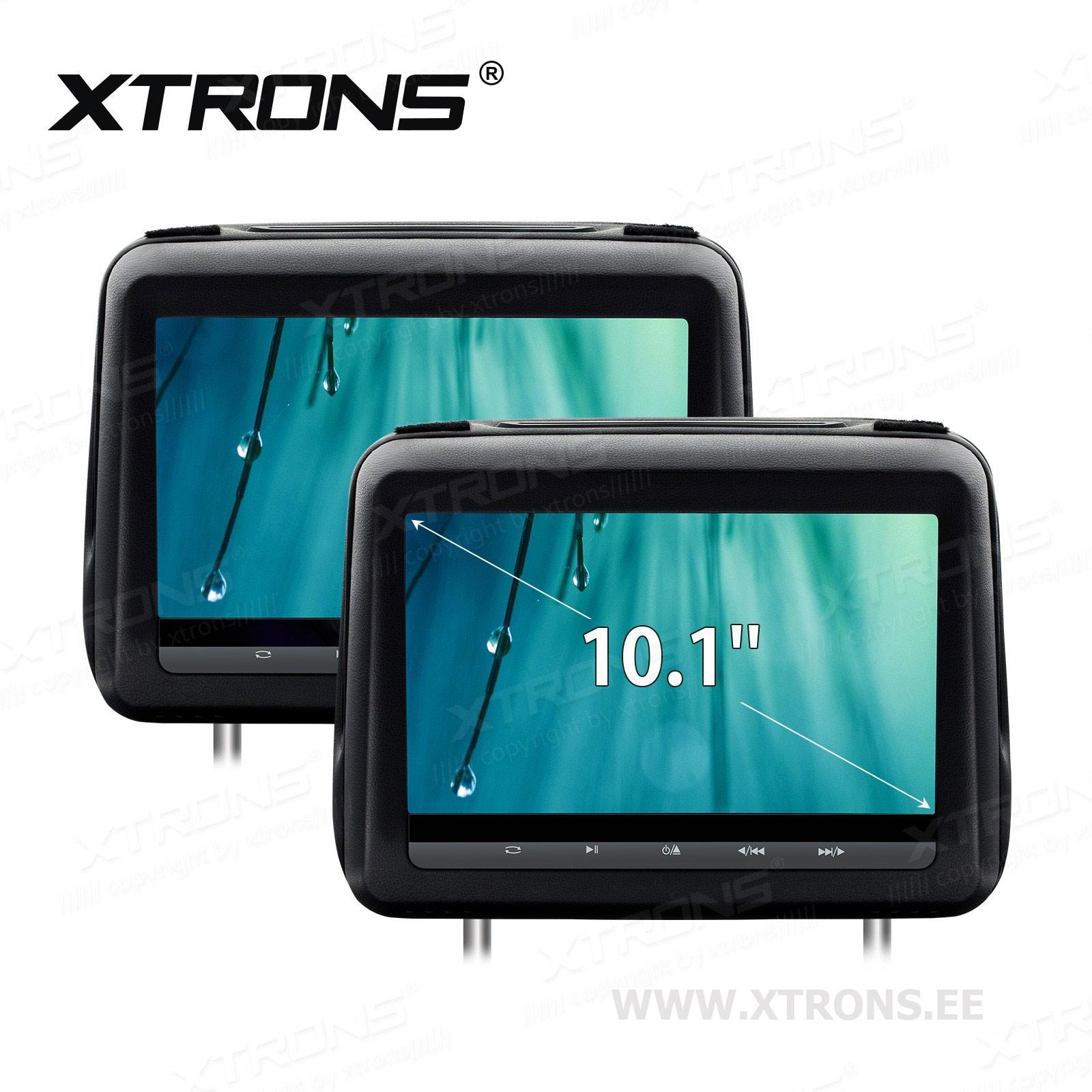 XTRONS HD198HD