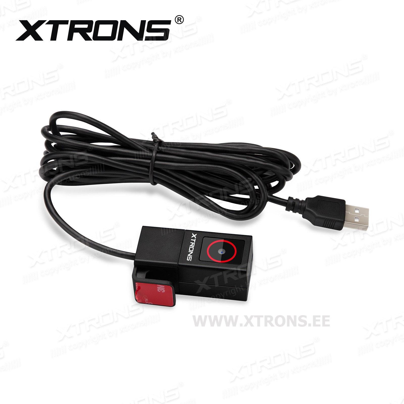 XTRONS DVR019