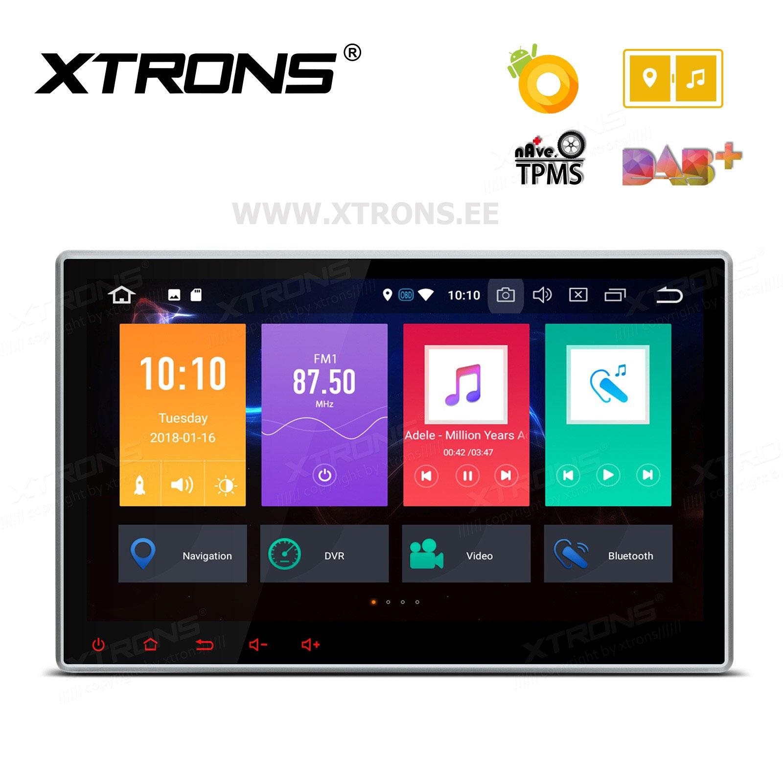 XTRONS TE103AP