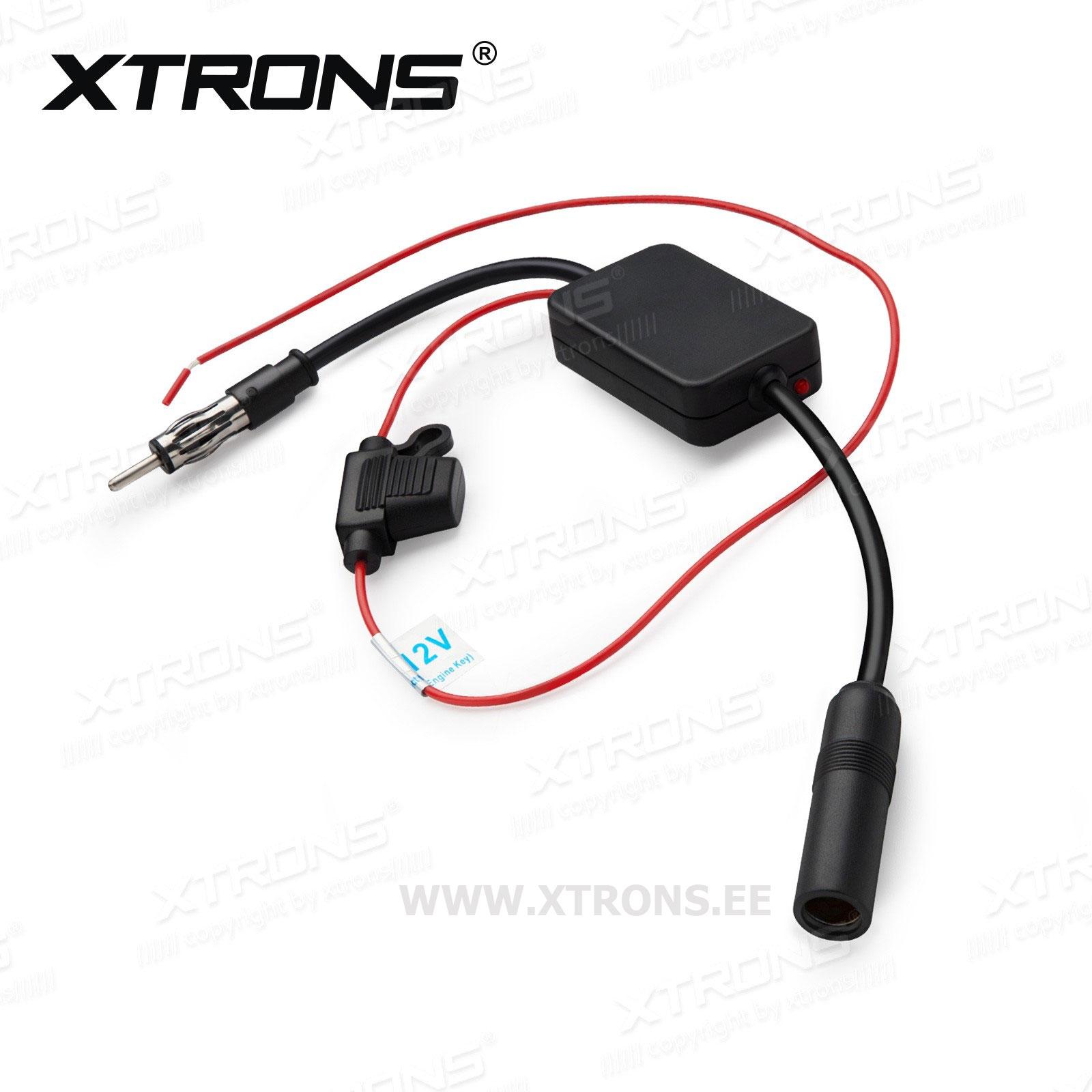 XTRONS RAMP01