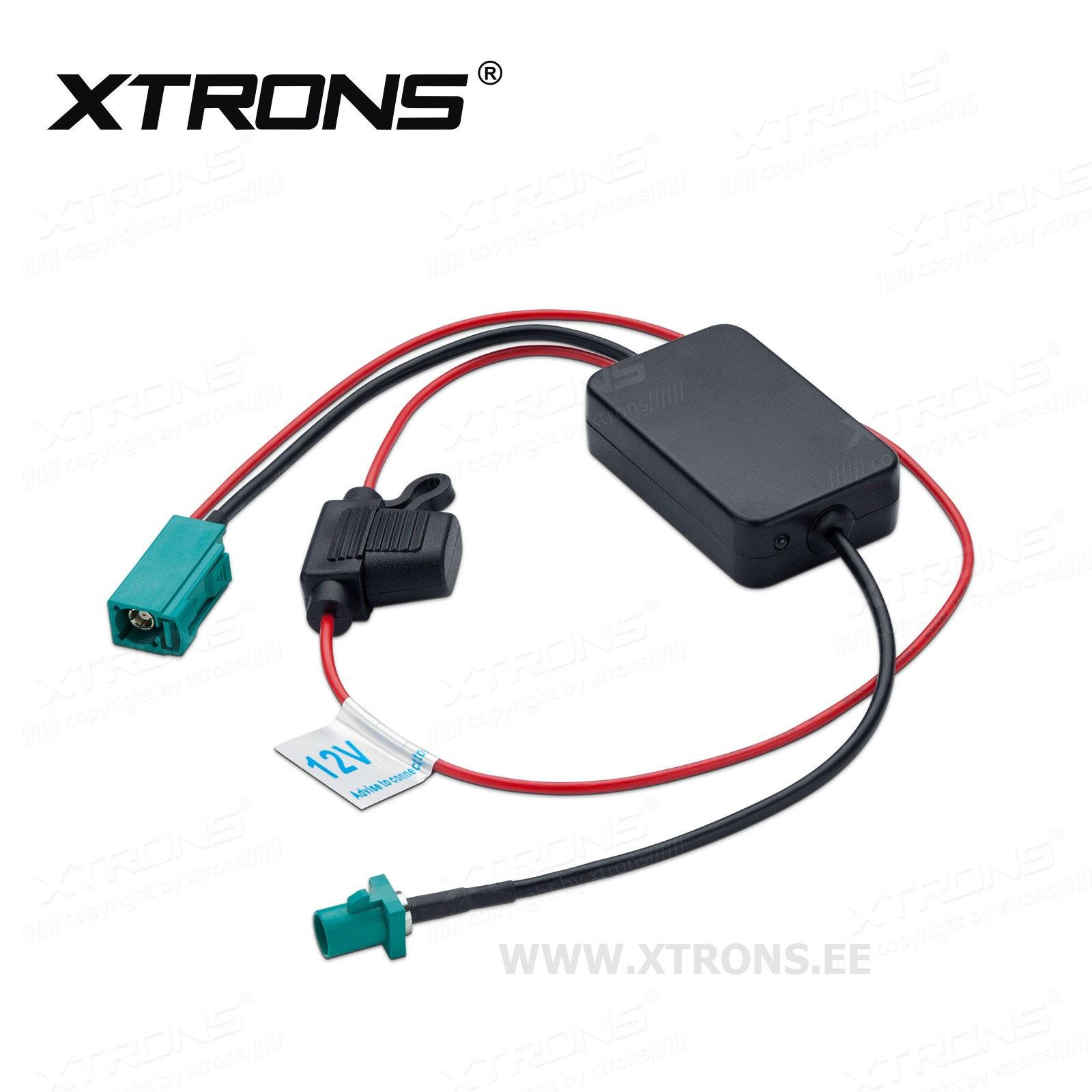XTRONS RAMP02