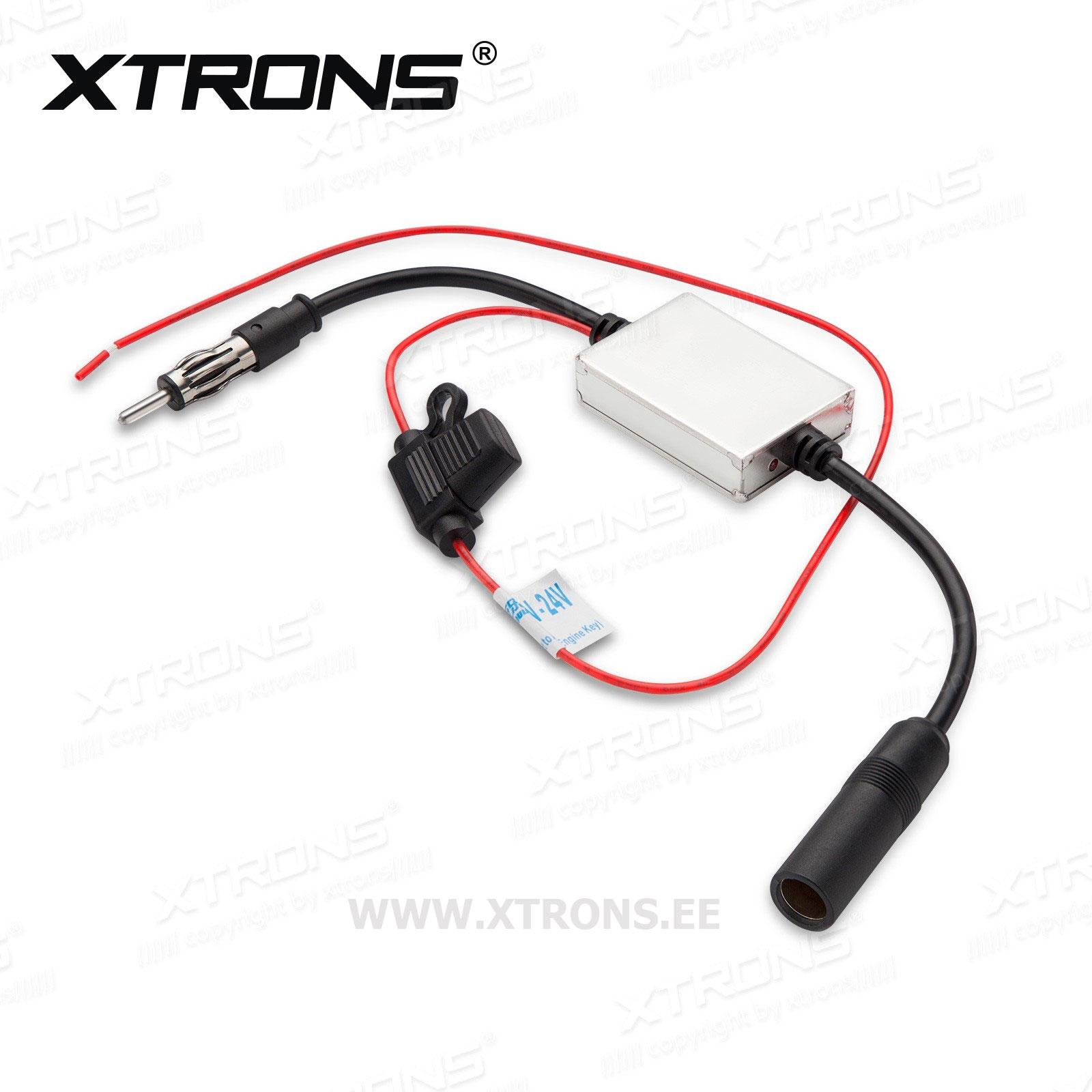 XTRONS RAMP03