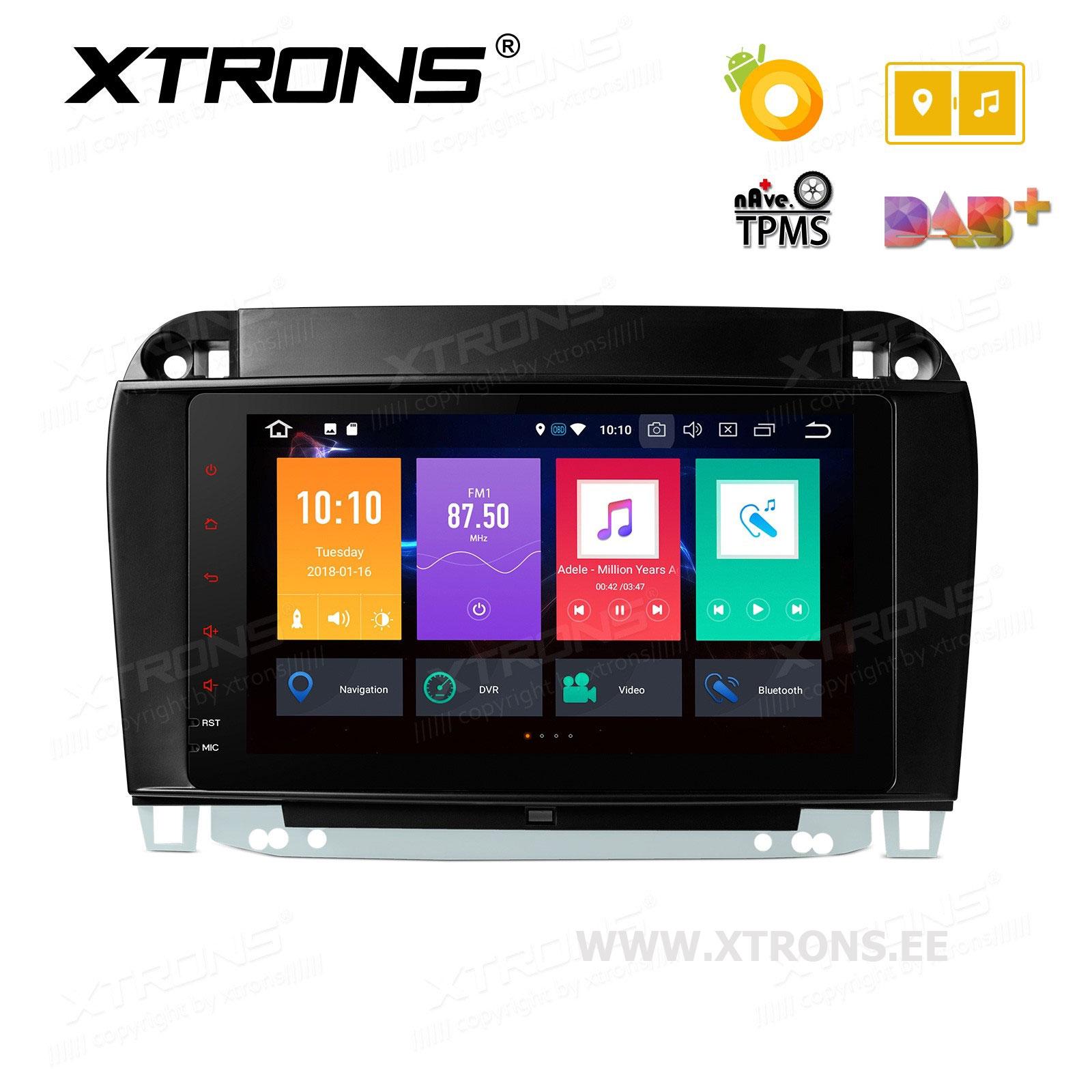 XTRONS PE88M220PL