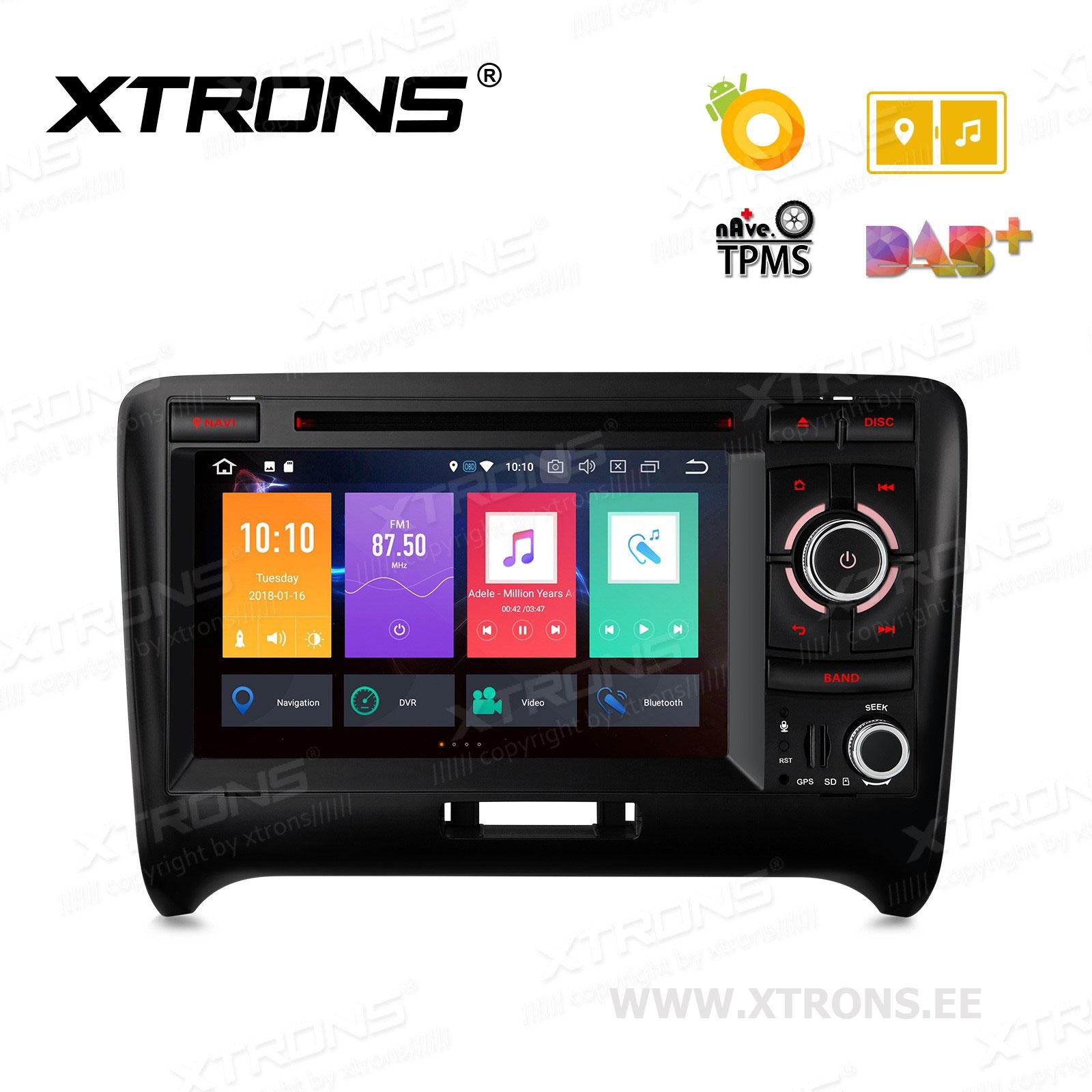 XTRONS PB78ATTRP
