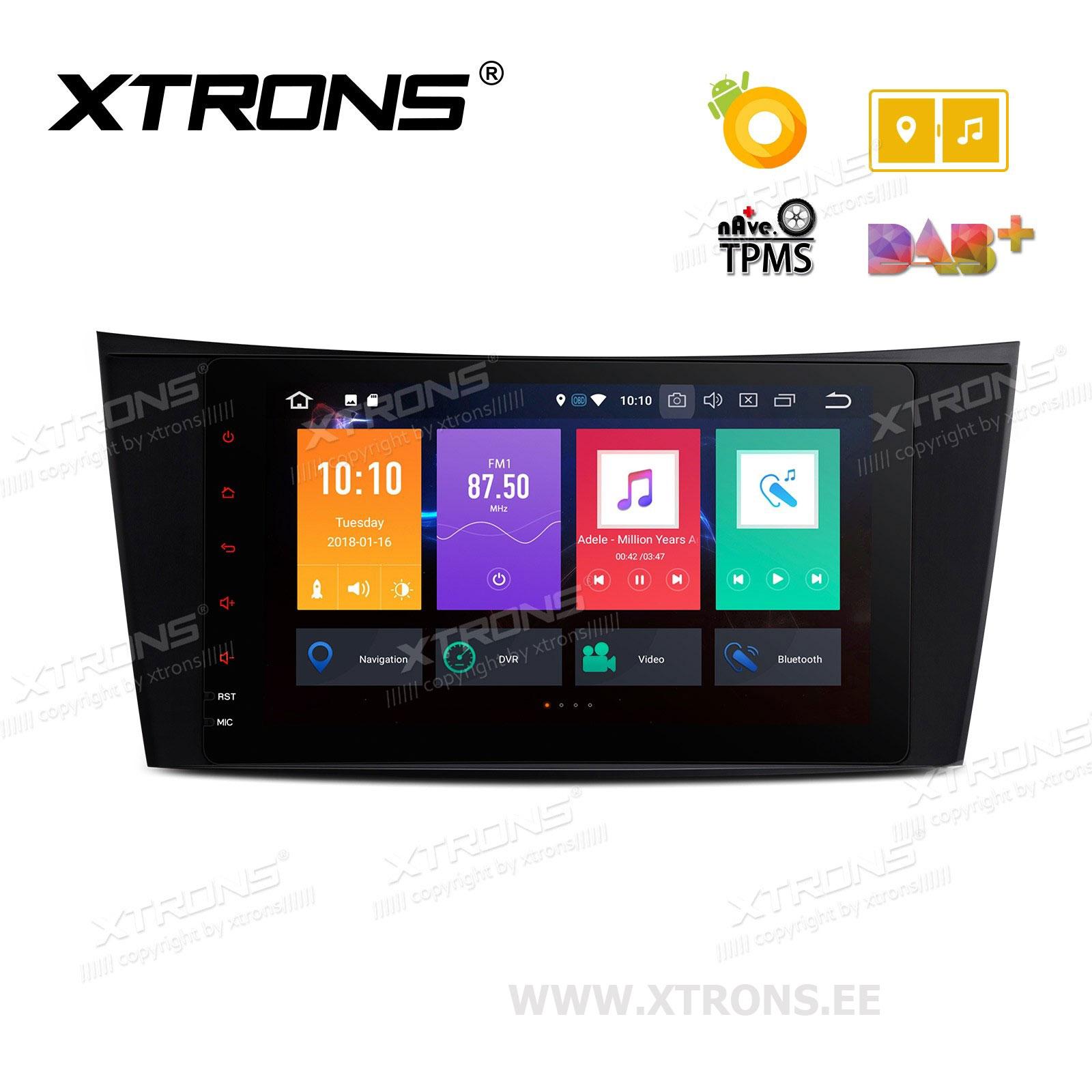 XTRONS PE88M211PL