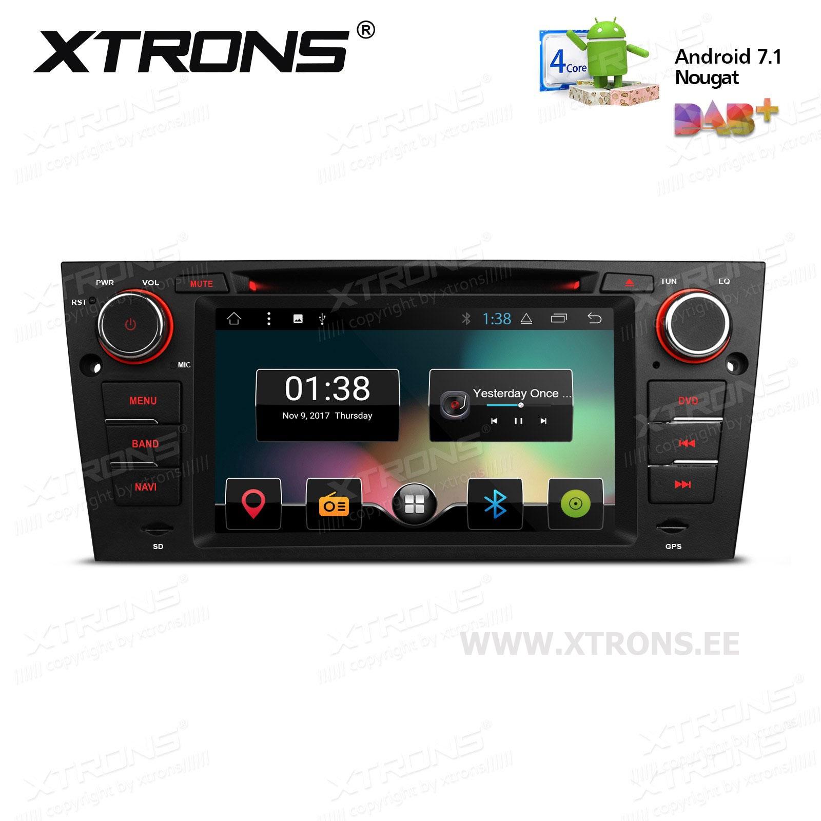 XTRONS PCD7790B