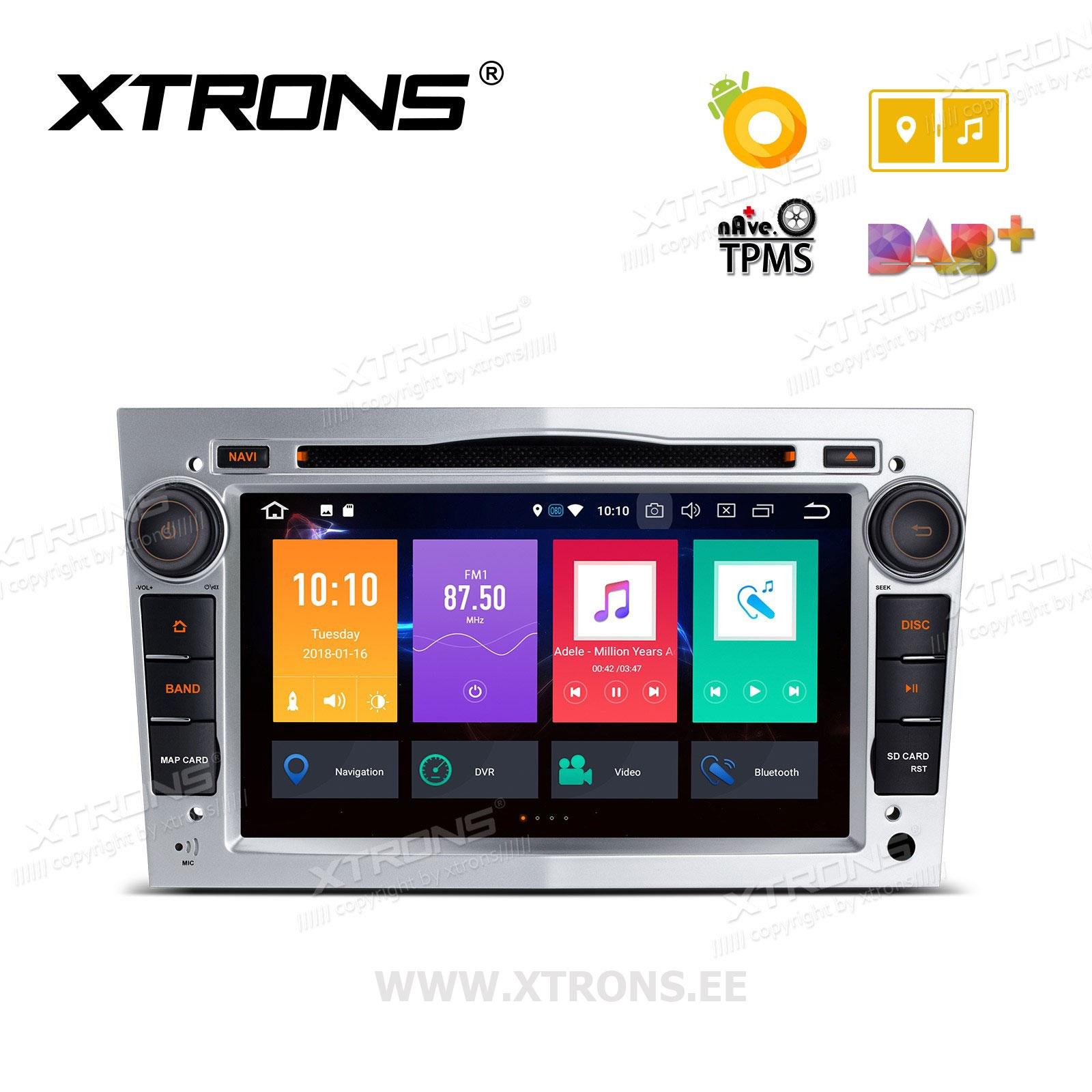 XTRONS PB78OLOP-S