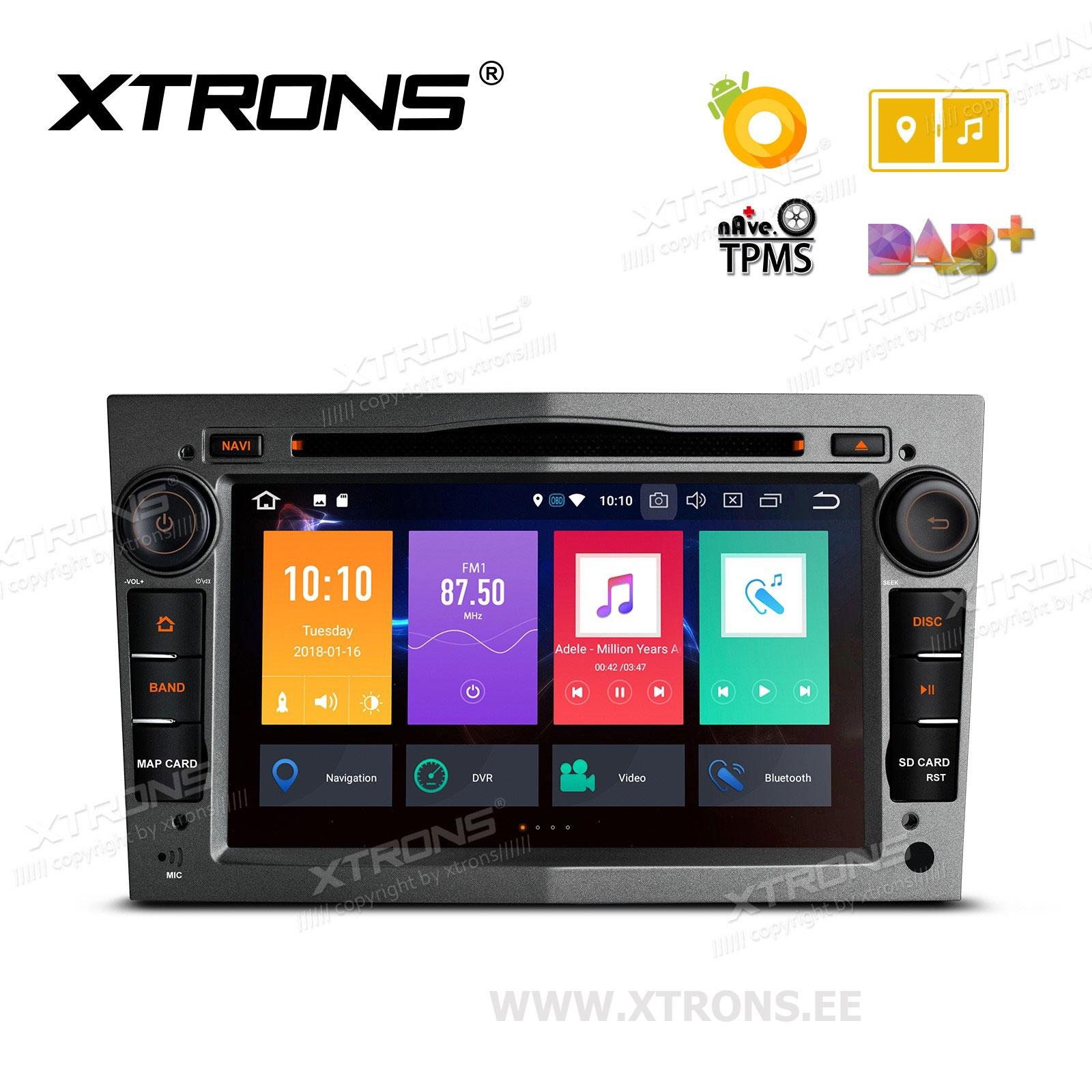 XTRONS PB78OLOP-G
