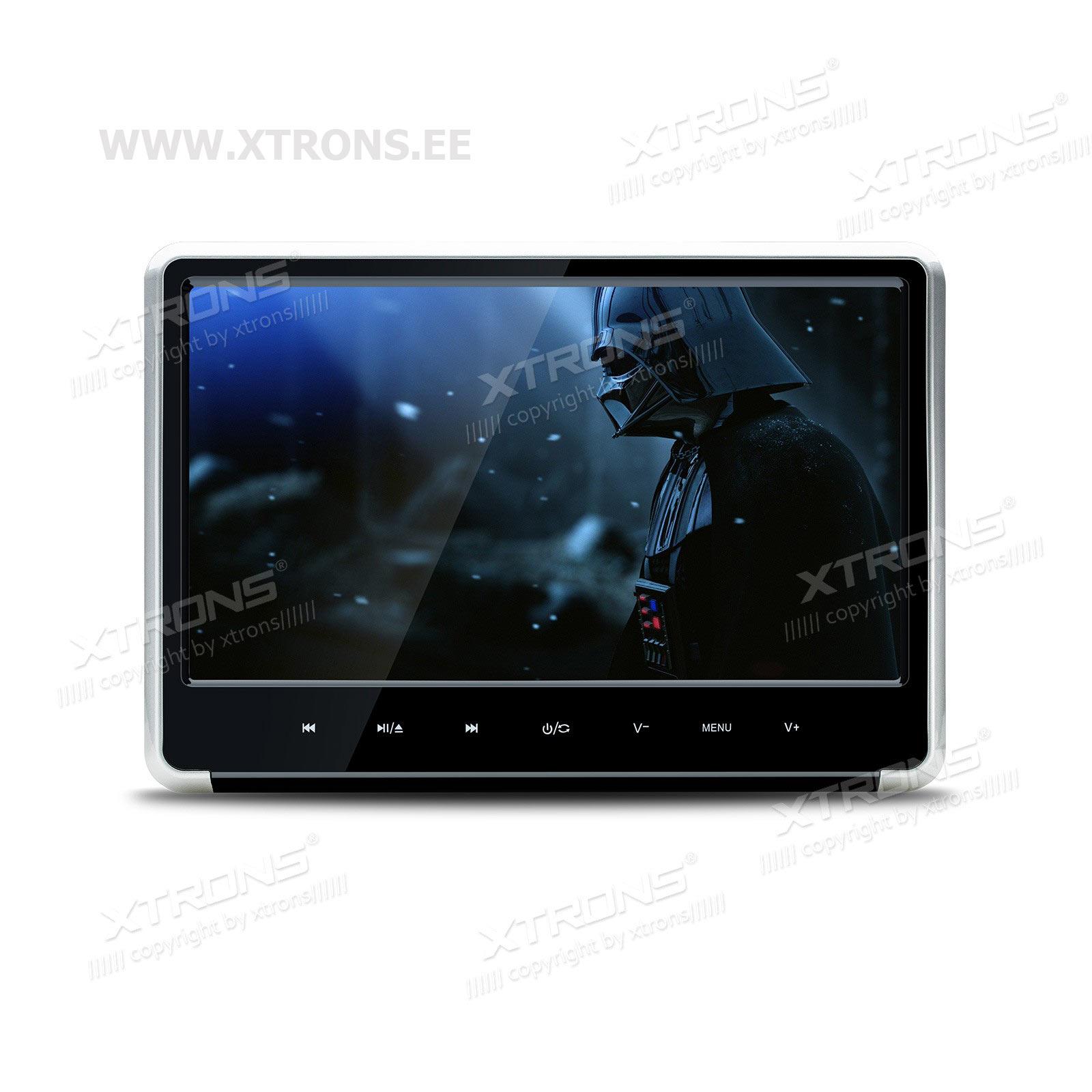XTRONS HD121HDS