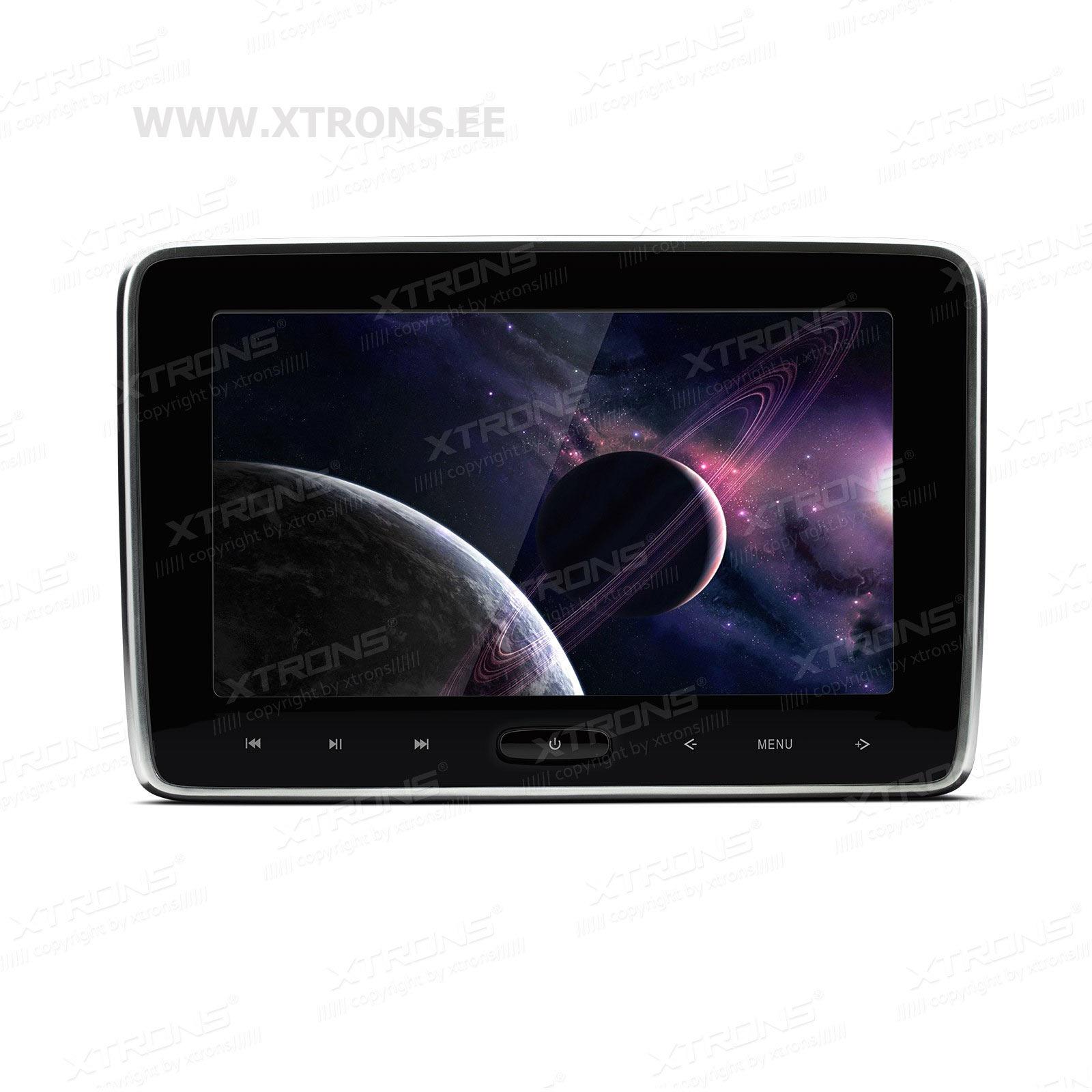 XTRONS HD106P