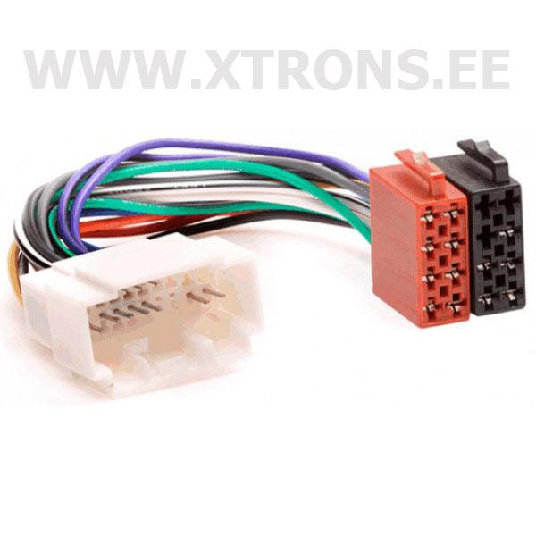 XTRONS 12-012
