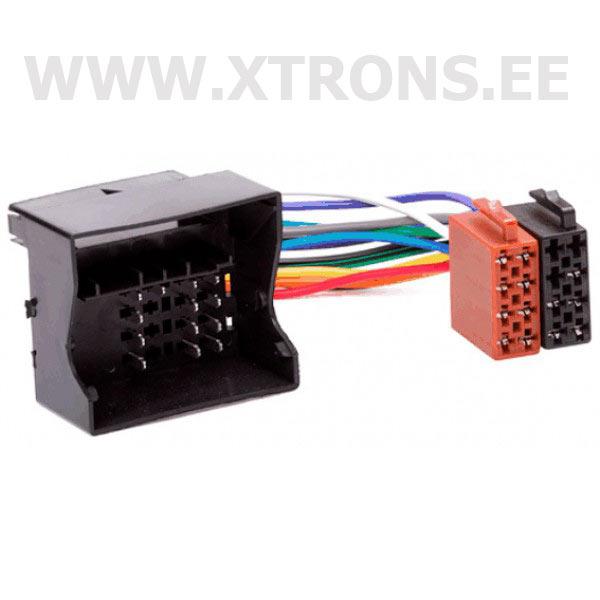 XTRONS 12-023
