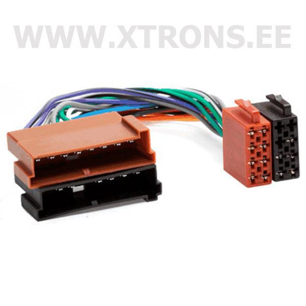 XTRONS 12-009