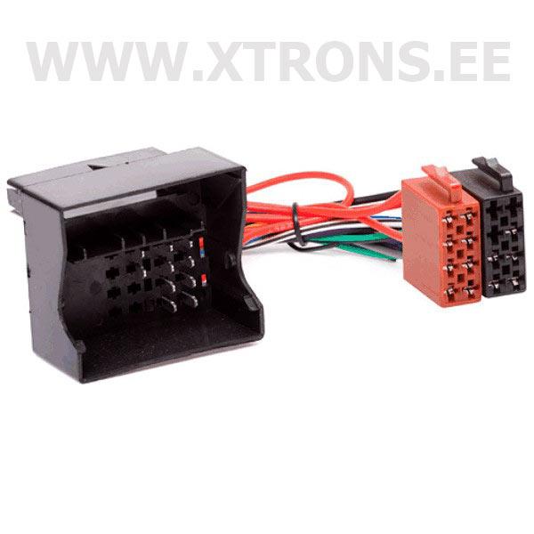 XTRONS 12-025