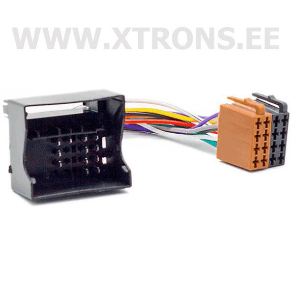 XTRONS 12-027