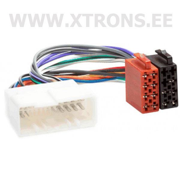 XTRONS 12-014