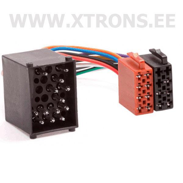XTRONS 12-003