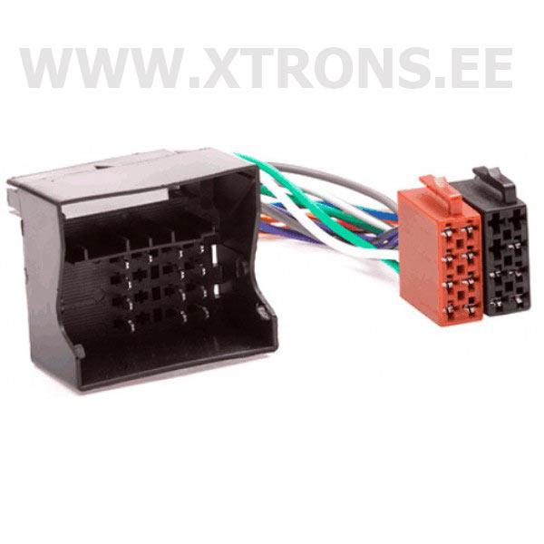 XTRONS 12-004