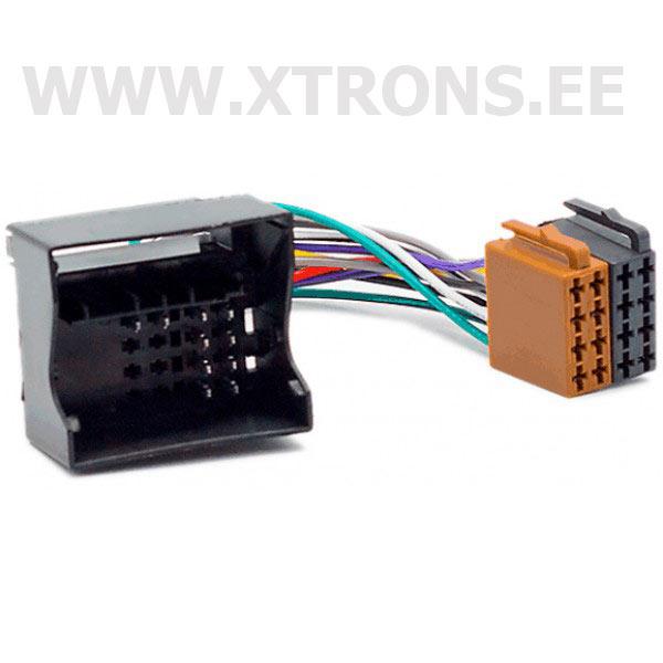 XTRONS 12-026