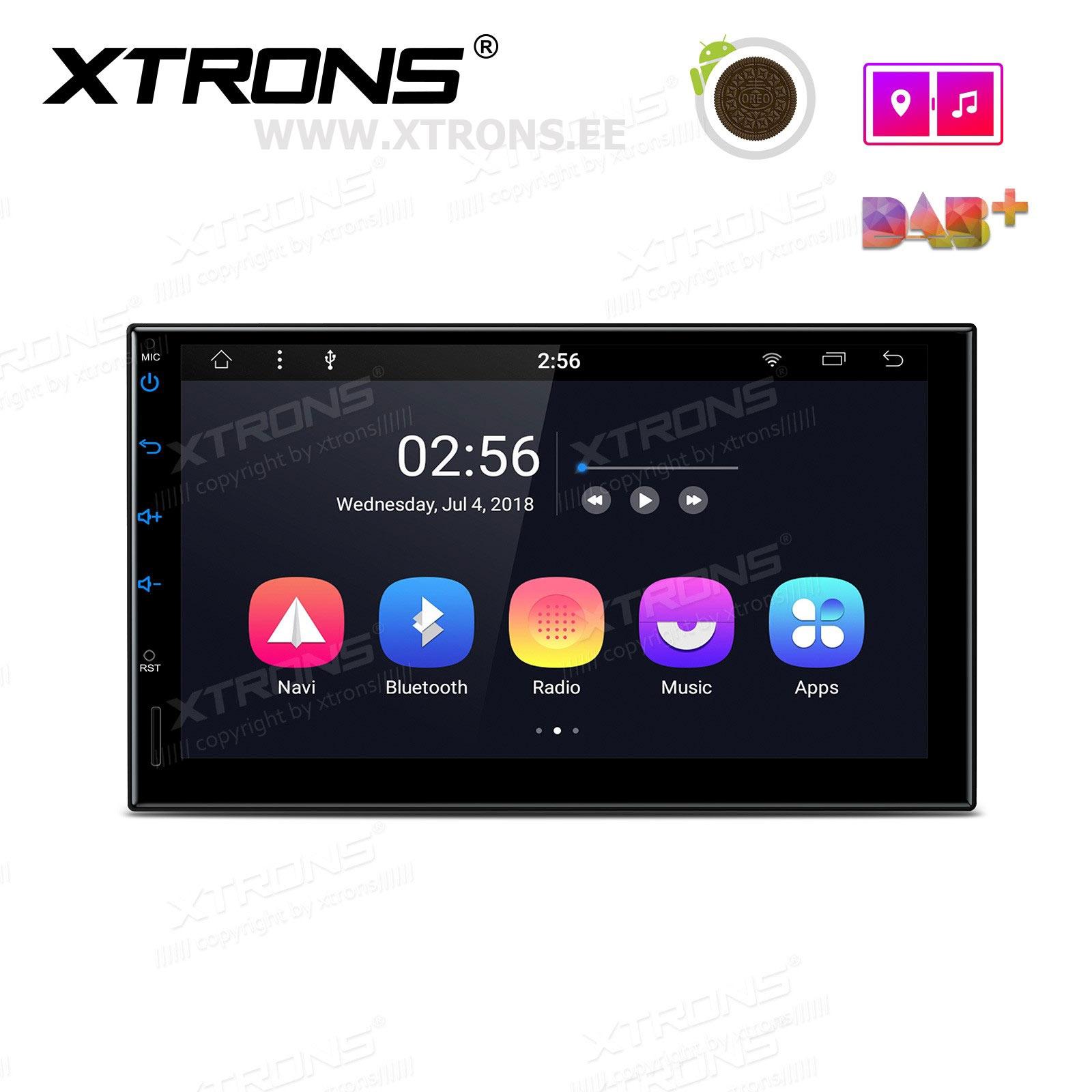 XTRONS TM705L