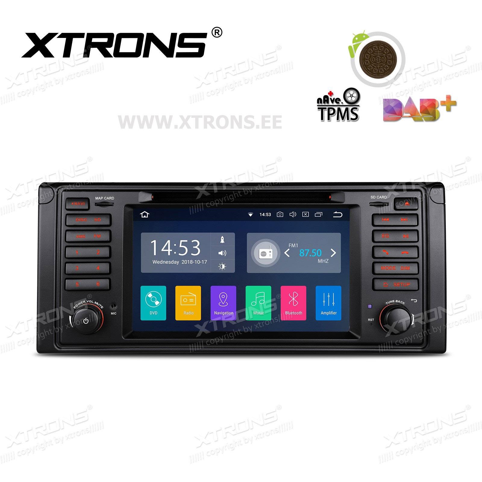 XTRONS PA7839BIP
