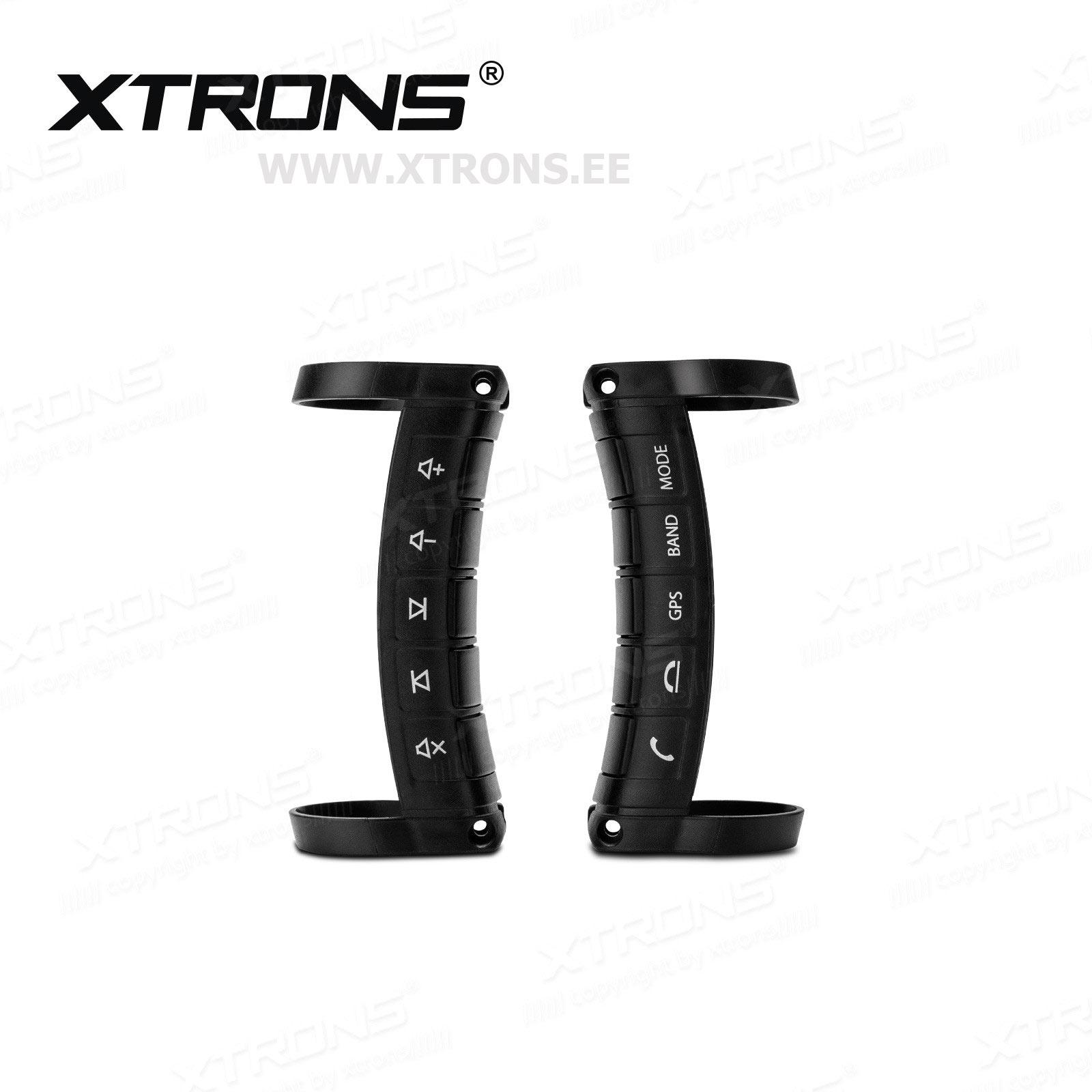 XTRONS SWC01