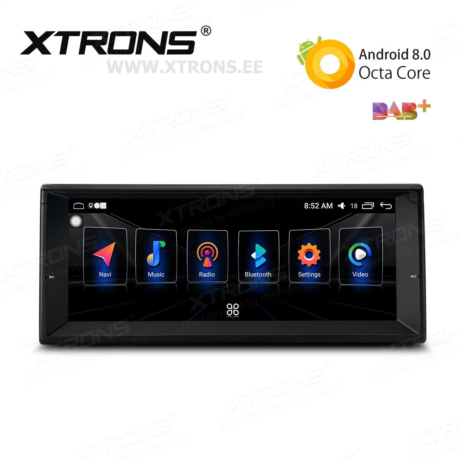 XTRONS PT1839B