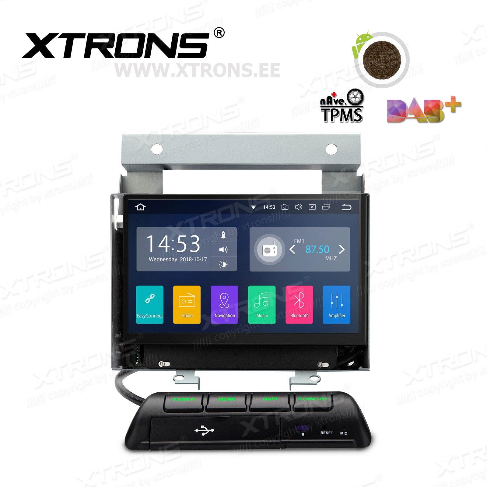 XTRONS PA78DLRIPL