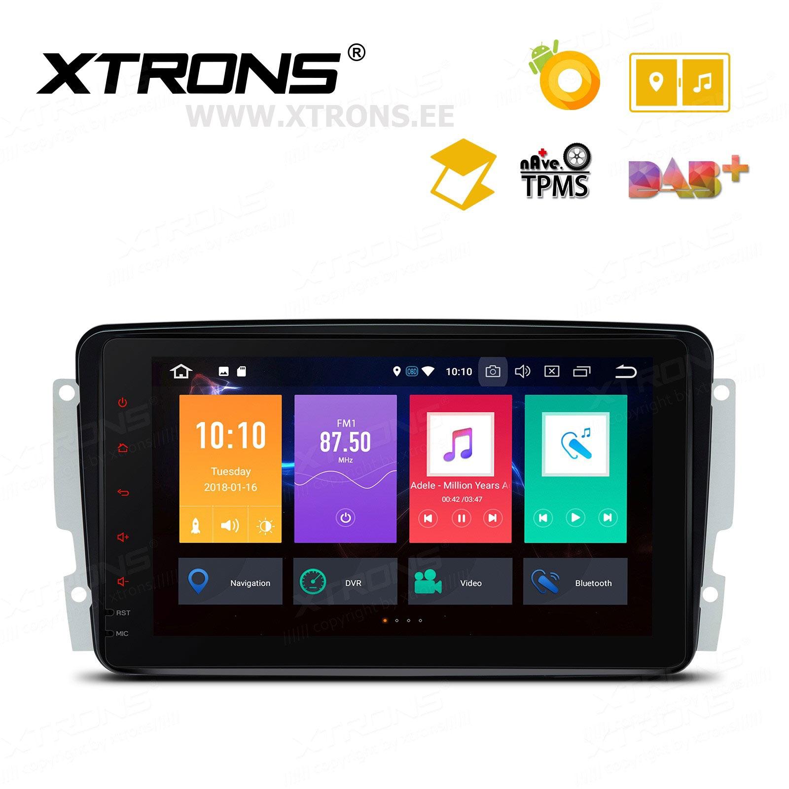 XTRONS PE88M203IPL