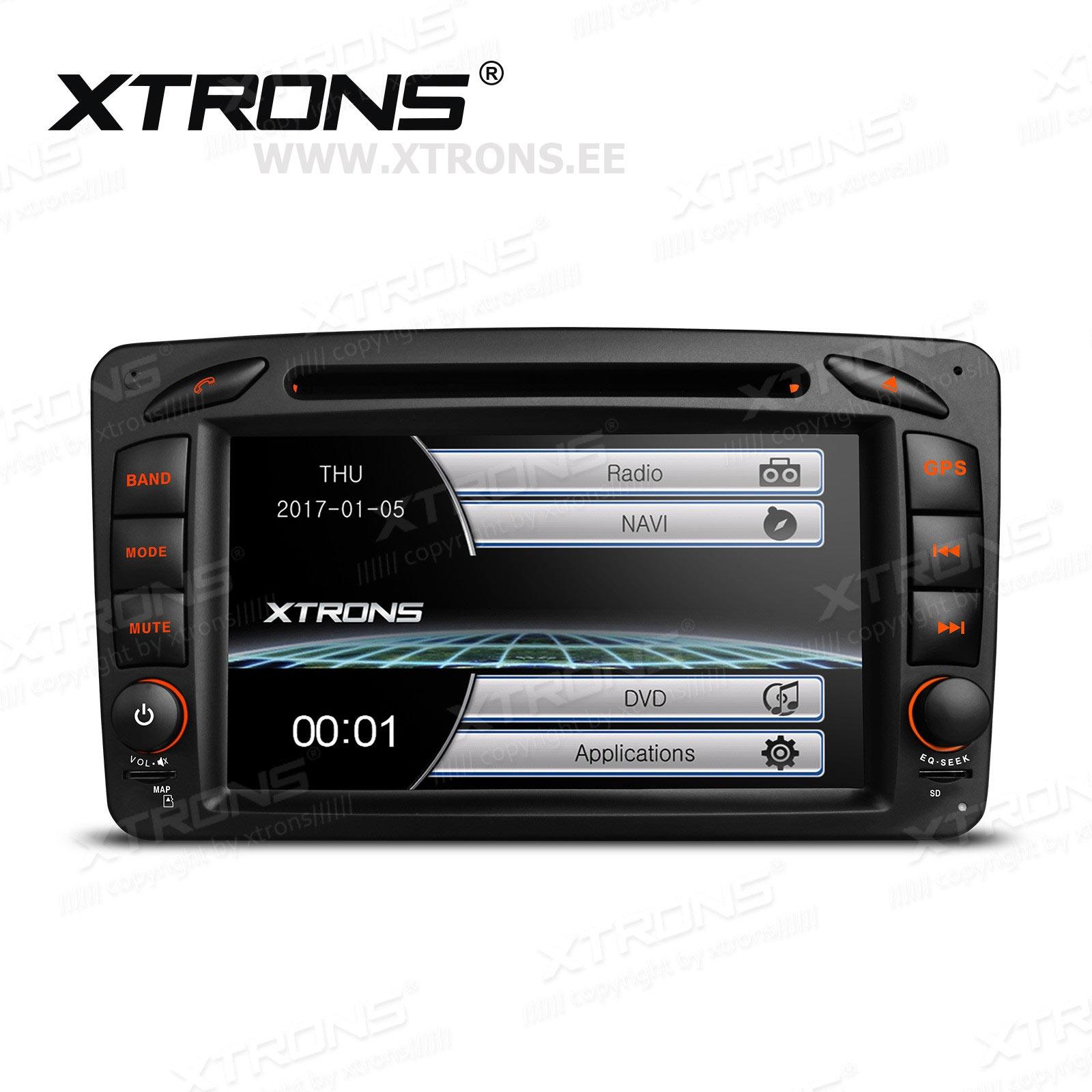 XTRONS PF7M203S