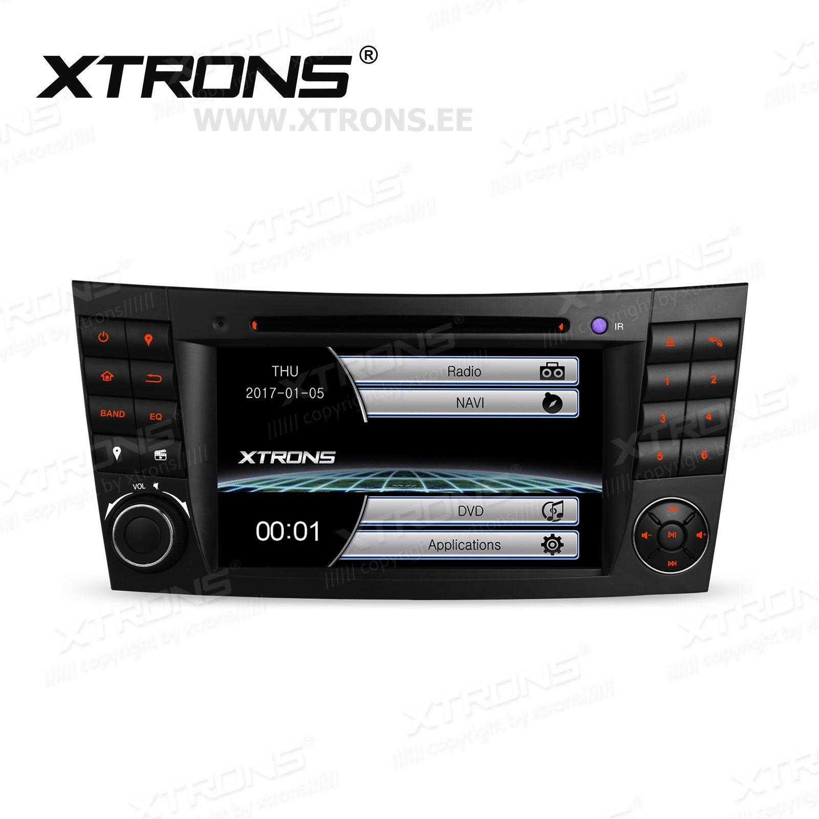 XTRONS PF7M211S