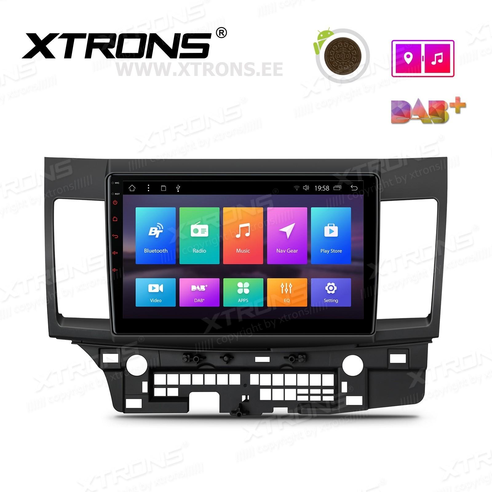 XTRONS PR18LSML